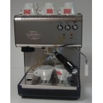 Quick Mill Mod.02820 Espresso Coffee Machine with Coffee Grinder